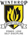 Winthrop-Baptist-College